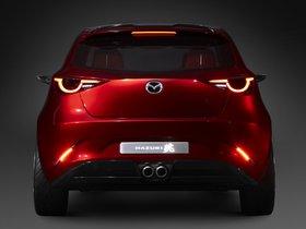 Ver foto 9 de Mazda Hazumi Concept 2014