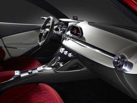 Ver foto 22 de Mazda Hazumi Concept 2014