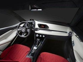 Ver foto 21 de Mazda Hazumi Concept 2014