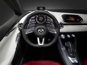 Ver foto 20 de Mazda Hazumi Concept 2014