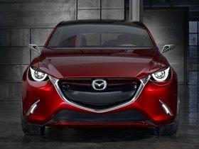 Ver foto 16 de Mazda Hazumi Concept 2014
