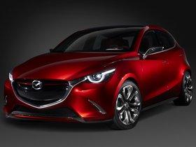Ver foto 15 de Mazda Hazumi Concept 2014