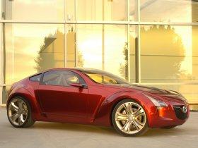 Ver foto 5 de Mazda Kabura Concept 2006