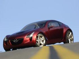 Ver foto 4 de Mazda Kabura Concept 2006