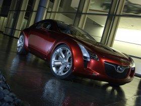 Ver foto 3 de Mazda Kabura Concept 2006