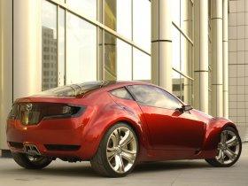 Ver foto 2 de Mazda Kabura Concept 2006