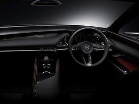 Ver foto 11 de Mazda Kai Concept 2017