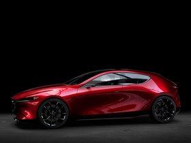 Ver foto 2 de Mazda Kai Concept 2017