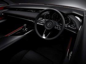 Ver foto 10 de Mazda Kai Concept 2017