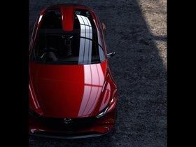 Ver foto 8 de Mazda Kai Concept 2017
