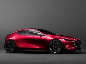 Ver foto 6 de Mazda Kai Concept 2017