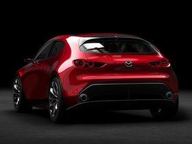 Ver foto 4 de Mazda Kai Concept 2017