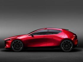 Ver foto 3 de Mazda Kai Concept 2017