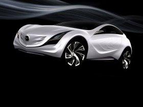 Ver foto 9 de Mazda Kazamai Concept 2008