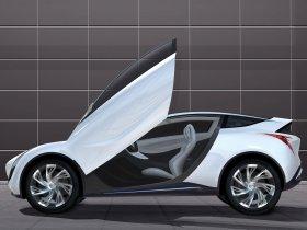 Ver foto 6 de Mazda Kazamai Concept 2008