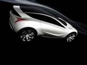 Ver foto 5 de Mazda Kazamai Concept 2008