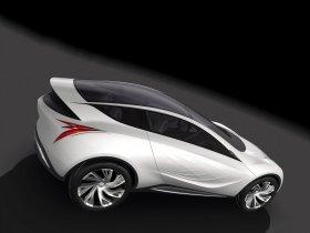 Ver foto 4 de Mazda Kazamai Concept 2008