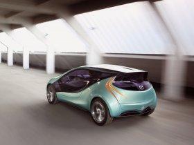 Ver foto 3 de Mazda Kiyora Concept 2008