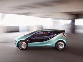 Ver foto 2 de Mazda Kiyora Concept 2008