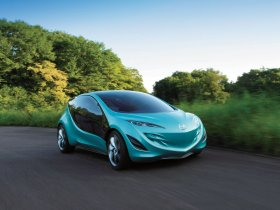 Ver foto 7 de Mazda Kiyora Concept 2009