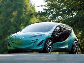 Ver foto 6 de Mazda Kiyora Concept 2009