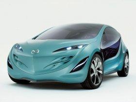 Ver foto 4 de Mazda Kiyora Concept 2009
