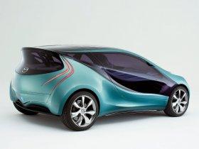 Ver foto 2 de Mazda Kiyora Concept 2009