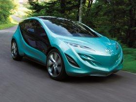 Ver foto 1 de Mazda Kiyora Concept 2009