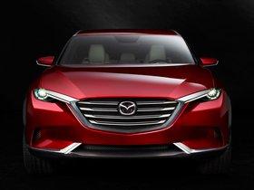Ver foto 6 de Mazda Koeru Concept 2015