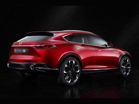 Ver foto 4 de Mazda Koeru Concept 2015