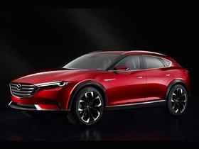 Ver foto 3 de Mazda Koeru Concept 2015