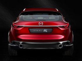Ver foto 2 de Mazda Koeru Concept 2015