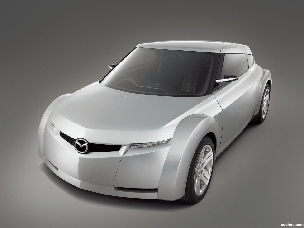 Foto 0 de Mazda Kusabi Concept 2003