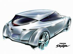 Ver foto 4 de Mazda Kusabi Concept 2003