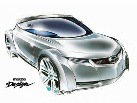 Ver foto 3 de Mazda Kusabi Concept 2003