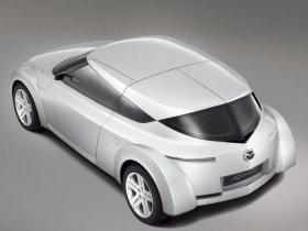 Ver foto 2 de Mazda Kusabi Concept 2003