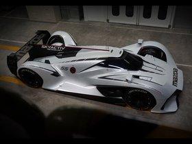 Ver foto 3 de Mazda LM55 Vision Gran Turismo 2014