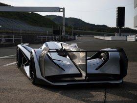Ver foto 2 de Mazda LM55 Vision Gran Turismo 2014