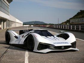 Ver foto 1 de Mazda LM55 Vision Gran Turismo 2014