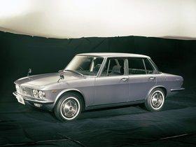 Ver foto 6 de Mazda Luce 1966