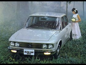 Ver foto 5 de Mazda Luce 1966