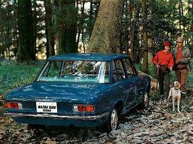 Ver foto 2 de Mazda Luce 1966