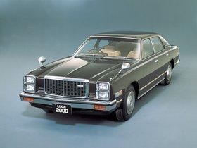 Ver foto 1 de Mazda Luce 2000 Regard 1978