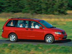 Ver foto 2 de Mazda MPV 1999