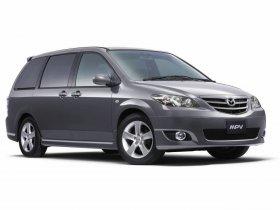 Ver foto 1 de Mazda MPV 2004