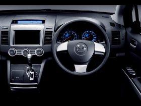 Ver foto 4 de Mazda MPV Sporty Pack 2008