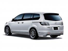 Ver foto 2 de Mazda MPV Style Pack 2008
