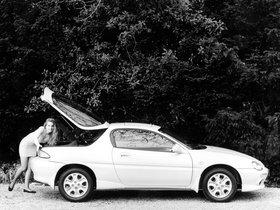Ver foto 4 de Mazda MX-3 1991