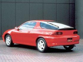 Ver foto 2 de Mazda MX-3 Concept 1990