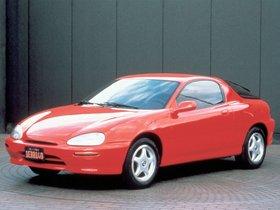 Ver foto 1 de Mazda MX-3 Concept 1990